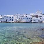 Cheap Holidays to Paros
