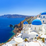 Cheap Holidays to Santorini